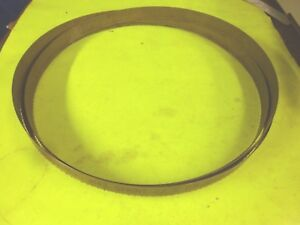Arntz Band Saw Blade M42 Sprint 27 X 0 9 Mm 6 10 K 0 11 7 X 1w 9255