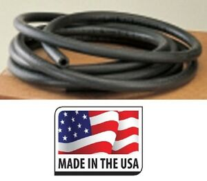 Fuel Injection Line 3 8 X 1 R9 Made In Usa Gas Hose High Pressure By The Foot
