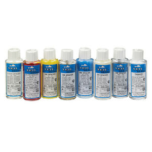 Yeti Die Spacer 20ml Bottle Your Choice Of Color