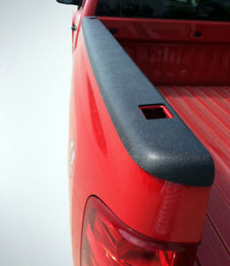 Smooth Bed Caps With Stake Holes For 2007 2013 Chevy Silverado 1500 6 6 Bed