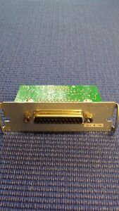Epson Serial Interface Rs 232 Adapter Board For Pos Printers