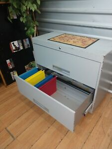 File Cabinet Lateral File Cabinet 2 Drawer Cabinet Quality Usa