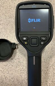 Flir E60 Thermal Imaging Camera With Msx Technology