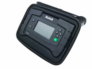 Autek Ikey820 Key Programmer With 2018 Ford And Toyota G And H Software