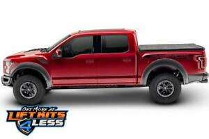 Truxedo 297701 Truxprot Roll Up Tonneau Cover For 2015 2019 Ford F 150 5 5 Bed