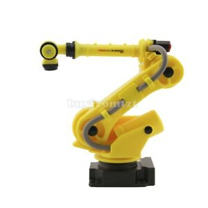 6 axis 3d Robot Manipulator Arm Model Vertical Multiple joint For Fanuc R 2000ic