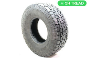 Used Lt 315 75r16 Toyo Open Country A t Ii Xtreme 127 124r 10 5 32