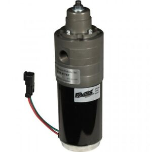 Fass Adjustable Diesel Fuel Lift Pump 165gph For 1990 1993 Cummins