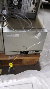 Waters 2996 Pda Photodiode Array Detector Hplc Chromatography