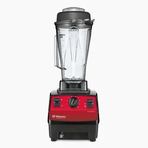 Vitamix Vita Prep 3 062826 Commercial Food Blender Nsf vm0101d