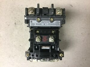 Allen Bradley 500l bod92 Lighting Contactor 30 Amp With 120 Volt Coil new