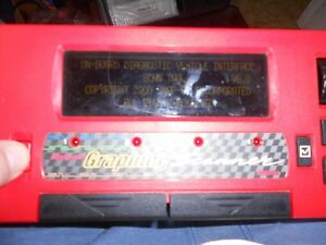 Snap On Tools Mtg2500 Graphing Scanner Near Mint