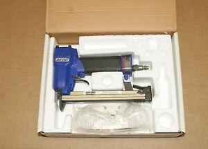 Duofast 5020 Air Pneumatic Stapler In Excellent Condition