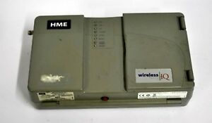 Hme Wireless Iq Base 6000 Drive Thru Intercom System Base Station 3