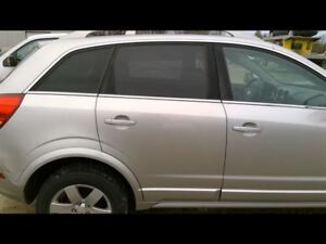 Passenger Right Rear Side Door Electric Fits 08 10 Vue 327641