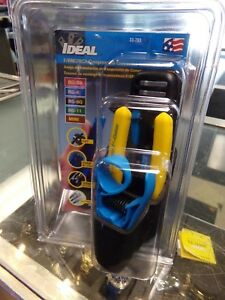 Ideal 33 793 Communications Tool Kit Brand New