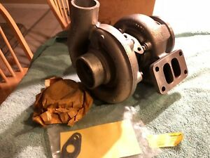 Oem Cat Caterpillar Turbo Charger 0r6138 New