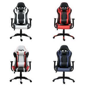 Samincom Ergonomic Gaming Office Chair With Extra Soft Headrest