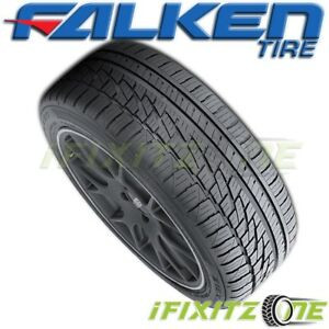 1 Falken Ziex Ze 950 A S 195 65r15 91h True All Season High Performance Tires