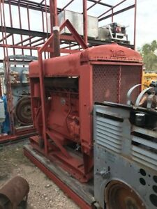 Waukesha 145 gk Natural Gas Engine Runner