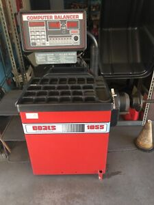 Wheel Balancer coats 1055