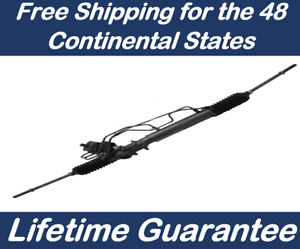 Power Steering Rack And Pinion Assembly Fits Nissan Altima 2007 2012