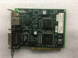 1pc Used Ni Pci 8212 gpib p2961 Yl