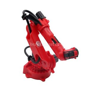 1 10 Comau 6 Axis Robot Manipulator Arm Model Vertical Multiple joint Sz