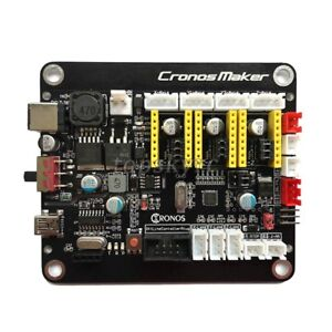 Grbl Laser Controller Board 3 axis Stepper Motor Usb Driver Board Laser Carving