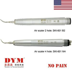 Dym Nsk Style Dental Air Scaler No Pain Hygienist Handpiece As2000