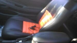 Passenger Front Seat Bucket With Sport Type Cloth Fits 01 04 Mustang 564529