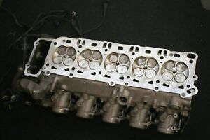 2006 2010 Bmw E63 E64 V10 M6 M5 5 0 L 500hp S85 Oem Engine Left Cylinder Head