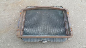 1968 69 70 Chevy Impala Radiator Spacer Bel Air Biscayne Caprice Free Us Shippin