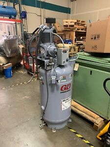 Gardner Denver Advantage Series 5 Hp Air Compressor