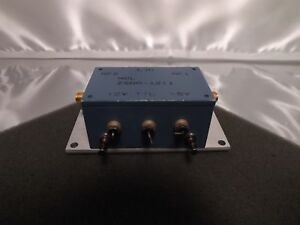 Mcl Mini circuits Zsdr 1211 Rf Microwave Sma Pin Driver Switch