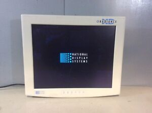 Storz Nds Radiance Sc sx19 a1a11 Display Monitor 8 Medical Healthcare
