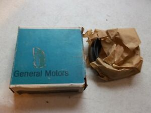 Gm General Motors 3819584 Chevy Truck Wheel Seal Genuine Oem