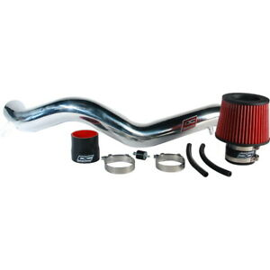 Dc Sports Cold Air Intake System For 1997 2001 Honda Prelude Cai5014