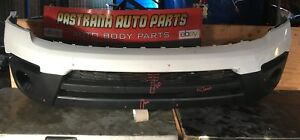 2007 2014 Ford Expedition Front Bumper Oem