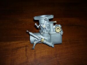 Model A Model B Ford Carburetor 1928 1934 Marvel Schebler