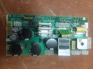 Instrumentarium Op100d X ray Machine Power Supply Board