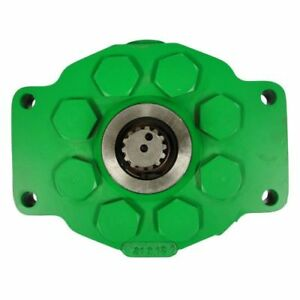 Ar94661 Hydraulic Pump For John Deere 8440 8630 8640