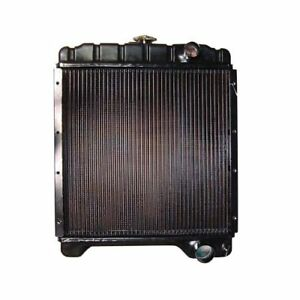 352628r92 Radiator For Ih Farmall O 4 Os 4 Super W 4 W 4 H Super H