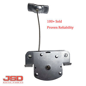52019555 For Dodge Dakota Pickup Spare Tire Hoist Wheel Carrier Winch Hanger