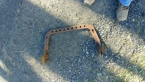 Farmall International Ih Cub Tractor Drawbar
