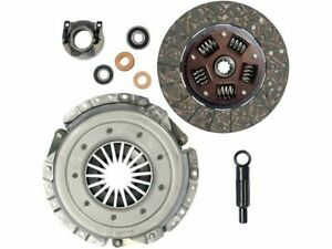 Clutch Kit For 1965 1967 Ford Econoline 3 9l 6 Cyl 1966 J342hs