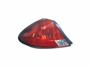 Left Driver Side Tail Light Assembly For 2000 2003 Ford Taurus 2002 Z418xw