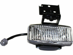 Right Fog Light For 1997 1998 Jeep Grand Cherokee W314gz