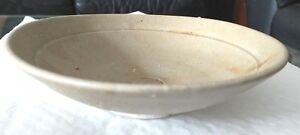 China Song Dynasty A Qingbai Glazed Porcelain Plate From Shipwreck