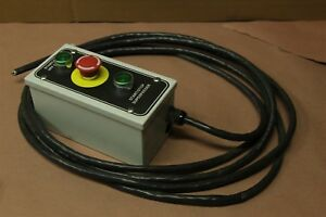 Vpf Hopper Start Stop Switch With 12 Cable